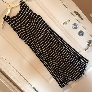 Any Day Summer Tank Dress by Spense